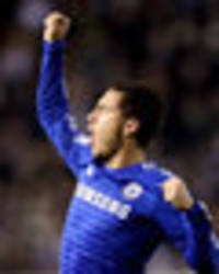 Jose Mourinho: What Eden Hazard must do to become a Chelsea LEGEND