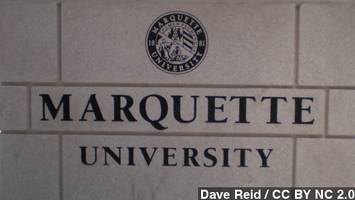 Marquette 'Suspends' Professor Over Gay Marriage Blog Posts