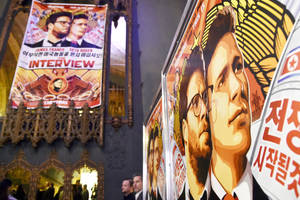 White House calls Sony hack a 'serious-national security matter'